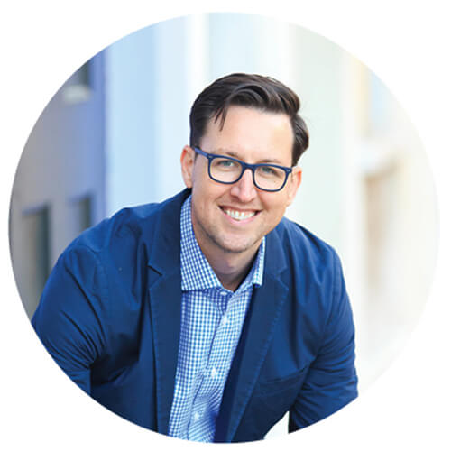 Dr. Will Bulsiewicz MD MSCI gastroenterologist and gut health expert